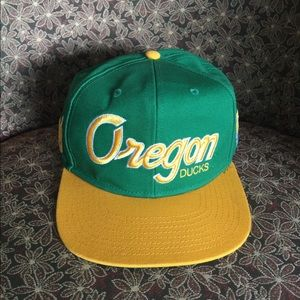 Oregon Ducks Sports Specialties NIke SnapBack NCAA
